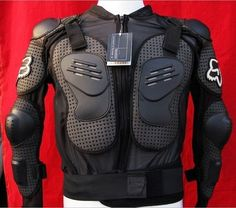60.00$  Watch here - http://ali4ff.worldwells.pw/go.php?t=32562475329 - Armor vests, safety products, motorcycle jacket, jacket coat armor  imitation racing off-road armor
