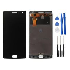 For OnePlus two Original LCD and Touch Screen Assembly Repair Parts 5.5 inch For For One Plus 2 Phone Free Shipping+Tools  — 1747.37 руб. —
