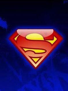 Lampe n on superman logo lampe n on distributeur et n on - Symbole de superman ...