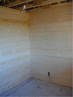 Como construir una casa de madera paso a paso Alcove, Tile Floor, Bathtub, Flooring, Crafts, Dreams, How To Build, Prefabricated Home, Wood Cabins