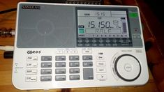 Radio Tamazuj on 15150 kHz Shortwave, Distance: 8625 km