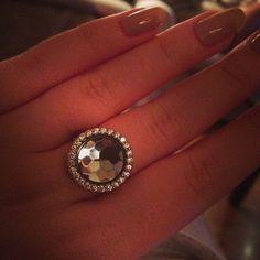 Eindelijk mijn goede maat #mimoneda #ring binnen! #happy - @x_popjee- #webstagram