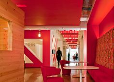 Nokia in Silicon Valley by Gensler