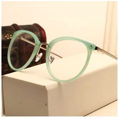 Vintage Decoration Optical Eyeglasses Frame myopia round metal men women unisex spectacles eye glasses oculos de grau eyewear -- Find out more about the great product at the image link.