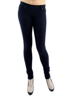 Pantolon Görünümlü Tayt