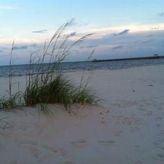 Mississippi gulf coast - Home Sweet Home!