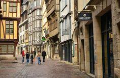 Rouen, Seine-Maritime