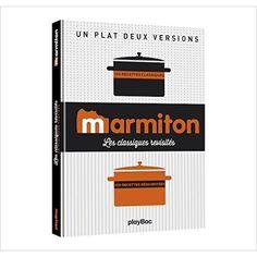 Amazon.fr - Marmiton - Les classiques revisités - Collectif - Livres