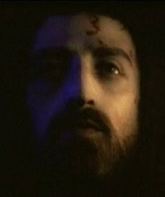"""Jesus of Nazareth.  Graphic experts created a 3-D representation of the human image on  the Shroud of Turin, which is thought to be the real face of Jesus (History Channel, """"The Real Face of Jesus"""")"""