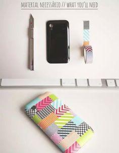 #phone#diy