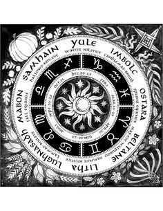 Ellen Dugan's Blog of Witchery: March 2012