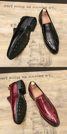 $26.98 <Click to buy> Men Dress Shoes Business Carved Oxfords Casual Leather Shoes, Dressy Shoes, Casual Shoes, Men's Leather, Mens Shoes Boots, Men's Shoes, Shoe Boots, Mens Fashion Suits, Men's Fashion