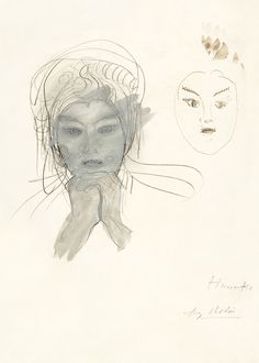 Hanako (1907) by Auguste Rodin. Original from The MET museum. Digitally enhanced by rawpixel. | free image by rawpixel.com / The Metropolitan Museum of Art (Source) Free Illustrations, Illustration Art, Auguste Rodin, Good Cause, Classical Art, Modern Sculpture, Antique Art, Folk Art, Cool Designs