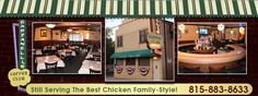 Garzanelli's Supper Club - Oglesby, IL