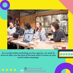 Social Media Agency - The Best Marketing & Advertising Solutions Social Campaign, Social Media Marketing Agency, Social Media Company, Influencer Marketing, Marketing And Advertising, Till Tomorrow, To Strive, Things To Come, Good Things