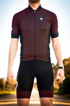 Watt Bomb Apparels Season 3 Cycling Kit the Boxed Desert is about searching for the road less ridden. Premium cycling apparel designed in Australia.