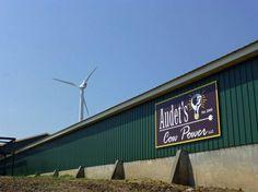 #CowPower & #FarmLove – meet the Audets of Blue Spruce Farm in #VT #ontheblog #farmlove #farm365