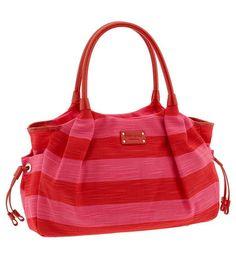 "Kate Spade ""Jubilee Strip Stevie Baby Bag"" $395 at nordstroms.com"