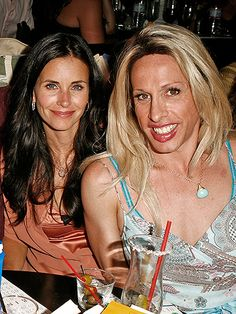 Courteney Cox Shares Touching Message Honoring Alexis Arquette After Her Death: 'We Will Love and Miss You Forever'| Death, Alexis Arquette, Courteney Cox, David Arquette
