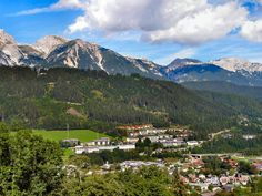 Schladming Austria!!!  Favorite place that I have lived yet!!!
