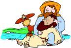 Dr. Seuss Children's Sermon-A Neighbor's a Neighbor! - Children's Sermons from Sermons4Kids.com