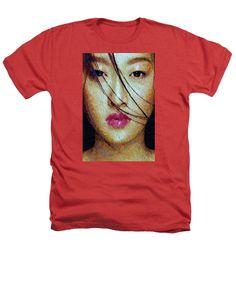 Heathers T-Shirt - Oriental Expression 0701