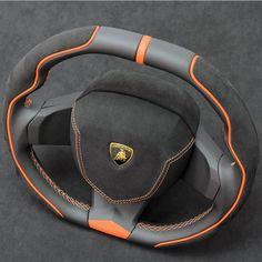 Car Interior Upholstery, Automotive Upholstery, Monster Garage, Pirelli Tires, Truck Mods, Custom Wraps, Steering Wheels, Fit Car, Car Hacks