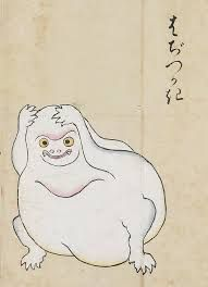 Image result for bakemono -doraemon -gaen -no -ko -shinobu -kanbaru -yuri -mayoi -chibi -tsubasa -hitagi