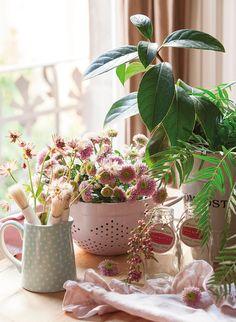 Detalles para renovar tu casa por muy poco · ElMueble.com · Escuela deco