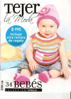 Tejer_la_moda_34 - Annie Mendoza - Álbuns da web do Picasa