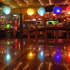 Top 10 Tiki Bars   La Mariana Tiki Bar hawaii