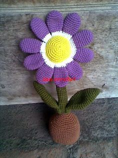 This is one of my favorite pattern that I've ever made... Although it's not a perfect pattern but it so easy to crochet.   For French versio...