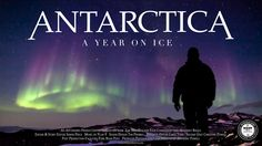 ANTARCTICA: A YEAR ON ICE, poster, 2013. ©Music Box Films