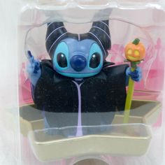 Disney Stitch Halloween Costume Mascot Figure Accessories stand JAPAN ANIME 2