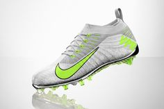 b0e7924c3a0 Nike Unveils the Vapor Ultimate Cleat