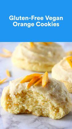 Gluten Free Desserts, Vegan Desserts, Vegan Gluten Free, Gluten Free Recipes, Delicious Desserts, Keto Recipes, Healthy Recipes, Almond Recipes, Veggie Recipes