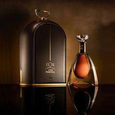 L'OR de Jean Martell Cognac, 70cl