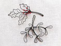 Mistletoe and cestmína