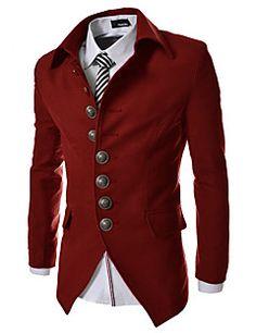 jogal 3d colletto bodycon cappotto manica lunga