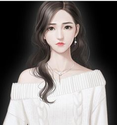 Lovely Girl Image, Girls Image, Friend Cartoon, Disney Princess Jasmine, Cute Cartoon Girl, Pretty Drawings, Beautiful Anime Girl, Anime Fantasy, Anime Art Girl