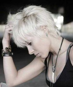 40  Best Short Hairstyles | http://www.short-hairstyles.co/40-best-short-hairstyles.html