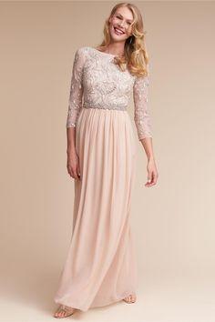 BHLDN Giada Dress in  Dresses Mother of the Bride Dresses | BHLDN