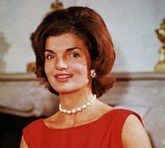 America's First Ladies: Jacqueline Kennedy: The Queen of 'Camelot', Jackie was a fashion icon from the moment she stepped into the White House.