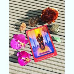{  S K I L L  } Friday 26th Feb 2016 :: A job well done. We end the week with the Recognition & Reward card traditionally the Three of Pentacles and its message of teamwork competence and expertise.  Congratulations! Wherever you have dedicated yourself; personally or professionally the time has come for you to be recognised. To have your efforts rewarded. The Universe knows you deserve it. Give yourself a pat on the back. Be proud of what you did and how you achieved it.  To know that…