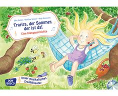 Passend zur Saison, das Sommer Liederbuch, mit den Schönsten Kindelieder zur Jahreszeit. #betzoldkiga #kita #kiga #kindergarten #musik #kinderlieder #singen #sommer