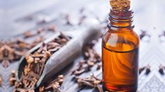 The pain-relieving properties of cloves are attributed to its main compound eugenol.