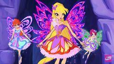 Winx Club, Season 7, Favorite Tv Shows, Bloom, Jakarta, Roxy, Disney, Cartoons, Lisa