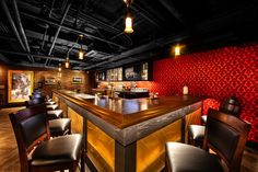 The Mob Museum's Speakeasy Makes Its Debut - Eater Vegas