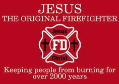 firefighter for christ - Google Search