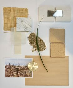 A Mood Board Masterclass for Architects and Interior Designers took place earlier this year joining in several studios from Barcelona at Matter. Interior Design Yellow, Mood Board Interior, Concept Board, Eclectic Design, Master Class, Palm Springs, Mood Boards, Design Projects, This Is Us
